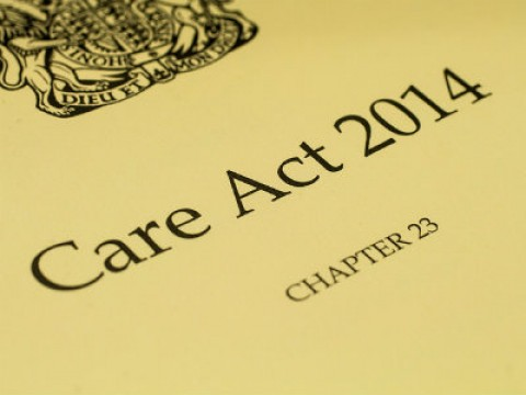 What is the Care Act?