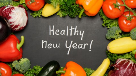Nutrition in the New Year