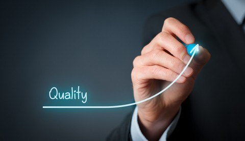 Feedback from Quality Assurance Survey – January 2018